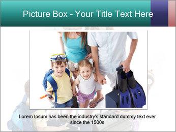 Family's Travel Plans PowerPoint Templates - Slide 15
