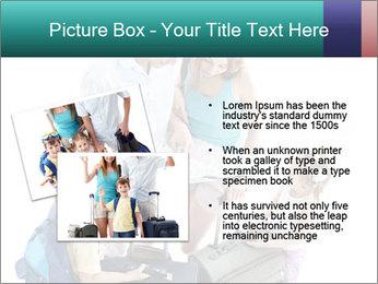Family's Travel Plans PowerPoint Templates - Slide 20