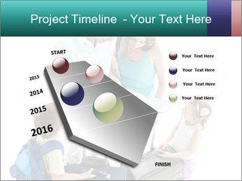Family's Travel Plans PowerPoint Templates - Slide 26