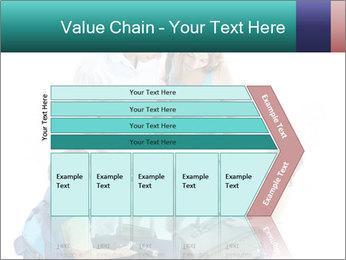 Family's Travel Plans PowerPoint Templates - Slide 27