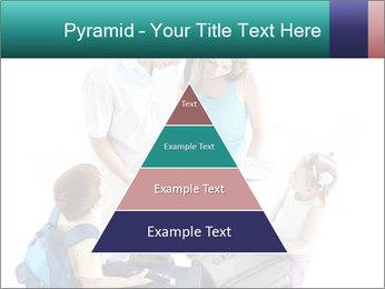 Family's Travel Plans PowerPoint Templates - Slide 30