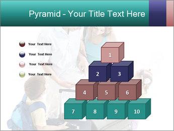 Family's Travel Plans PowerPoint Templates - Slide 31