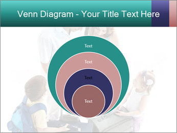 Family's Travel Plans PowerPoint Templates - Slide 34