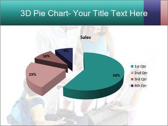 Family's Travel Plans PowerPoint Templates - Slide 35