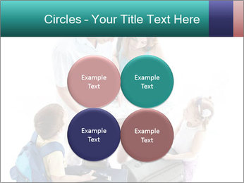 Family's Travel Plans PowerPoint Templates - Slide 38