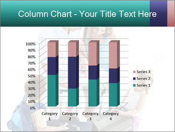 Family's Travel Plans PowerPoint Templates - Slide 50