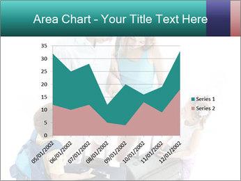 Family's Travel Plans PowerPoint Templates - Slide 53