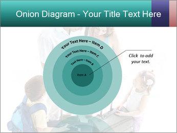 Family's Travel Plans PowerPoint Templates - Slide 61