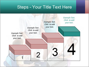 Family's Travel Plans PowerPoint Templates - Slide 64