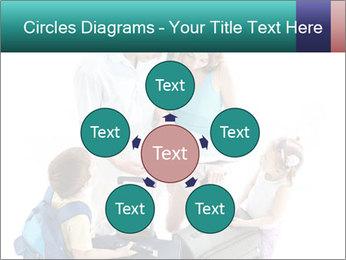 Family's Travel Plans PowerPoint Templates - Slide 78
