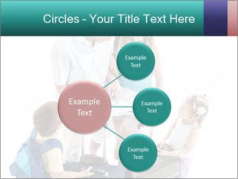 Family's Travel Plans PowerPoint Templates - Slide 79
