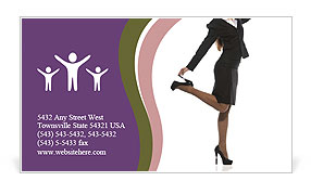 0000063791 Business Card Template