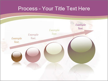 Woman Advertising New Product PowerPoint Template - Slide 87