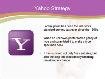 Office Employee and Board PowerPoint Template - Slide 11