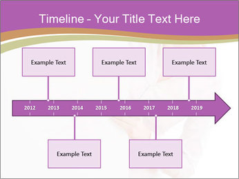 Office Employee and Board PowerPoint Templates - Slide 28
