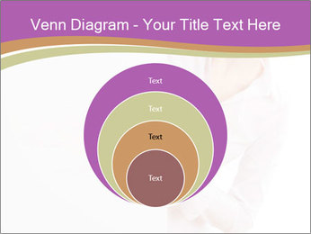 Office Employee and Board PowerPoint Template - Slide 34