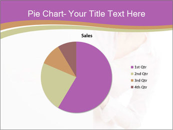 Office Employee and Board PowerPoint Templates - Slide 36