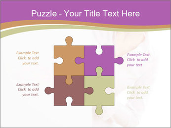 Office Employee and Board PowerPoint Templates - Slide 43