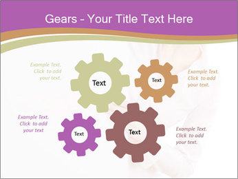 Office Employee and Board PowerPoint Templates - Slide 47