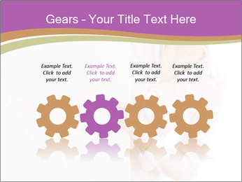 Office Employee and Board PowerPoint Template - Slide 48