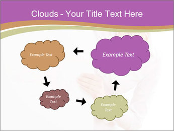 Office Employee and Board PowerPoint Templates - Slide 72