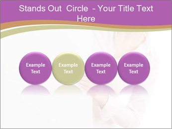 Office Employee and Board PowerPoint Templates - Slide 76