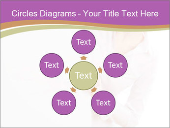 Office Employee and Board PowerPoint Templates - Slide 78