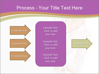 Office Employee and Board PowerPoint Template - Slide 85