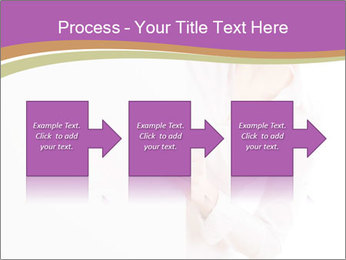 Office Employee and Board PowerPoint Templates - Slide 88