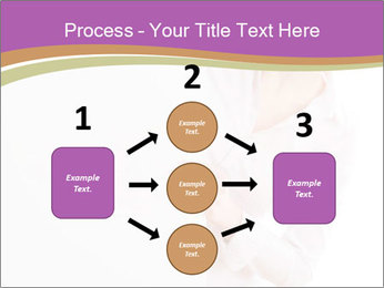 Office Employee and Board PowerPoint Template - Slide 92