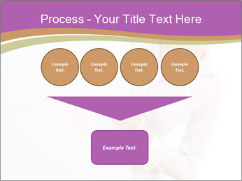 Office Employee and Board PowerPoint Templates - Slide 93