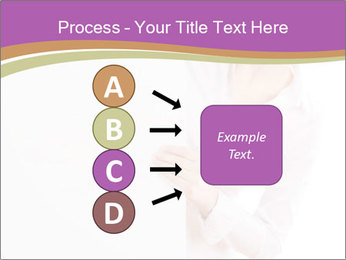 Office Employee and Board PowerPoint Template - Slide 94