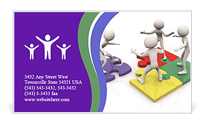 0000063800 Business Card Templates