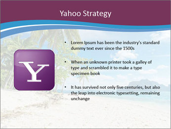 White Sand PowerPoint Templates - Slide 11