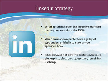 White Sand PowerPoint Templates - Slide 12
