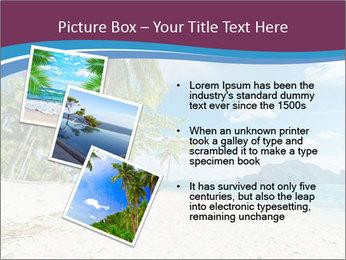 White Sand PowerPoint Templates - Slide 17