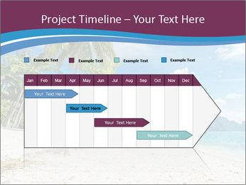 White Sand PowerPoint Templates - Slide 25