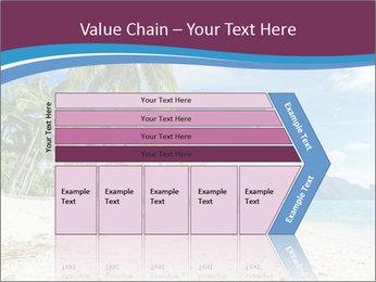 White Sand PowerPoint Templates - Slide 27