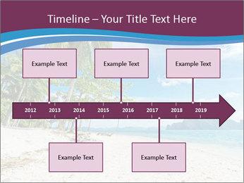 White Sand PowerPoint Templates - Slide 28