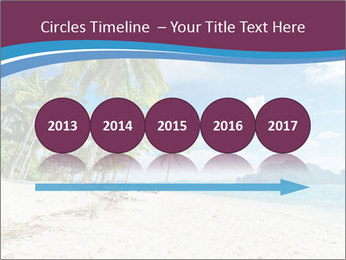 White Sand PowerPoint Template - Slide 29