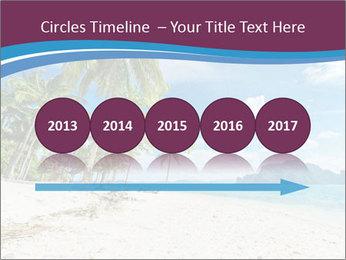 White Sand PowerPoint Templates - Slide 29