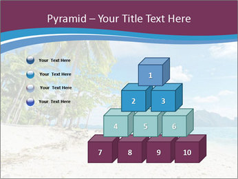 White Sand PowerPoint Template - Slide 31