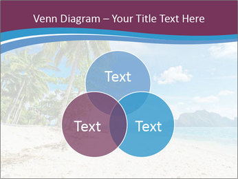White Sand PowerPoint Template - Slide 33