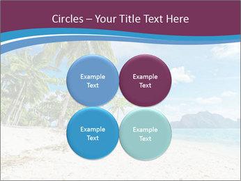 White Sand PowerPoint Templates - Slide 38