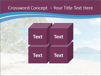 White Sand PowerPoint Templates - Slide 39