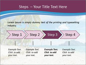 White Sand PowerPoint Templates - Slide 4