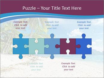 White Sand PowerPoint Templates - Slide 41