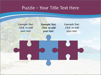 White Sand PowerPoint Templates - Slide 42
