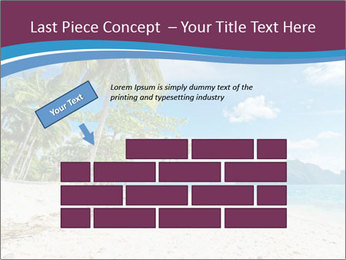 White Sand PowerPoint Templates - Slide 46