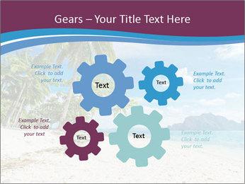 White Sand PowerPoint Templates - Slide 47